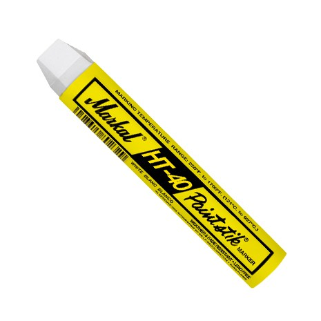 HT-40 Paintstik – Blanco